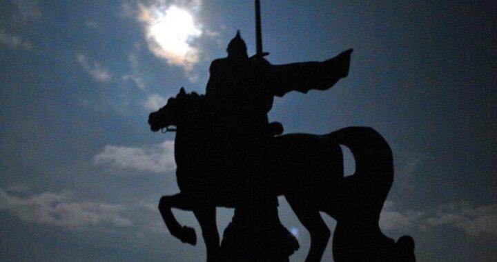 «Слово о полку Ігоревім» – літературний скарб України чи «русского мира»?