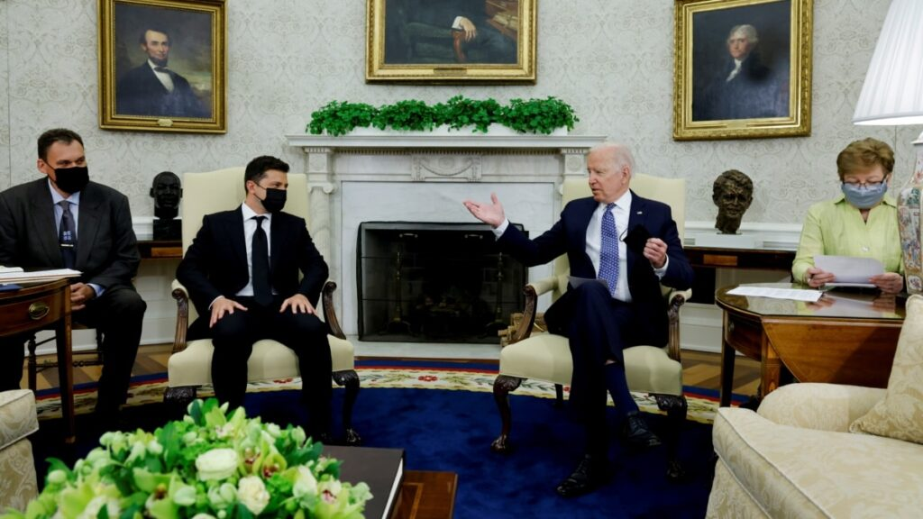 США нададуть Україні ще 45 млн доларів гуманітарної допомоги і майже 500 млн – на реформи