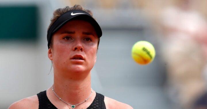 Теніс: Світоліна програла на US Open 19-річній канадці