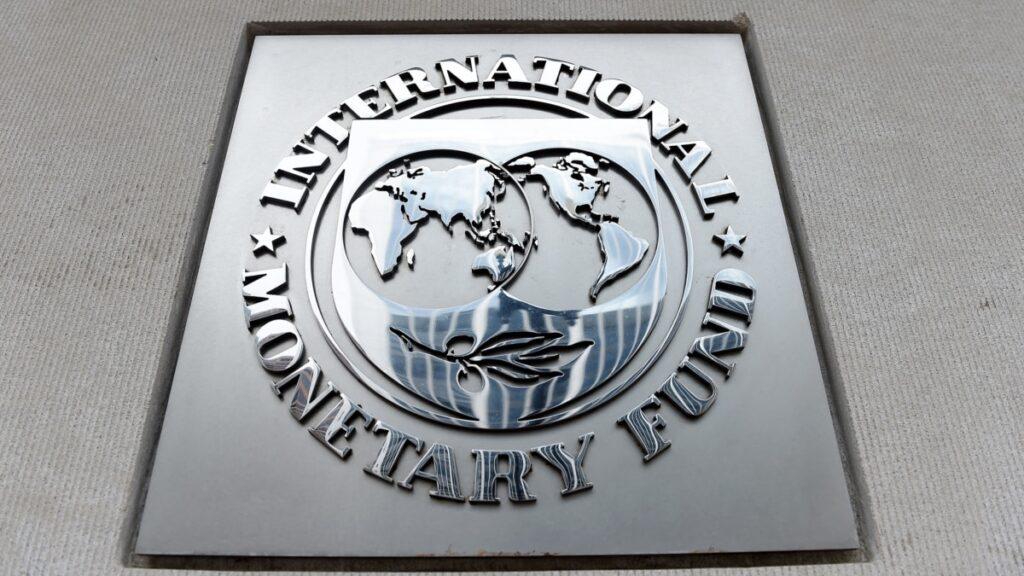 У МВФ назвали приблизні дати початку роботи місії в Україні
