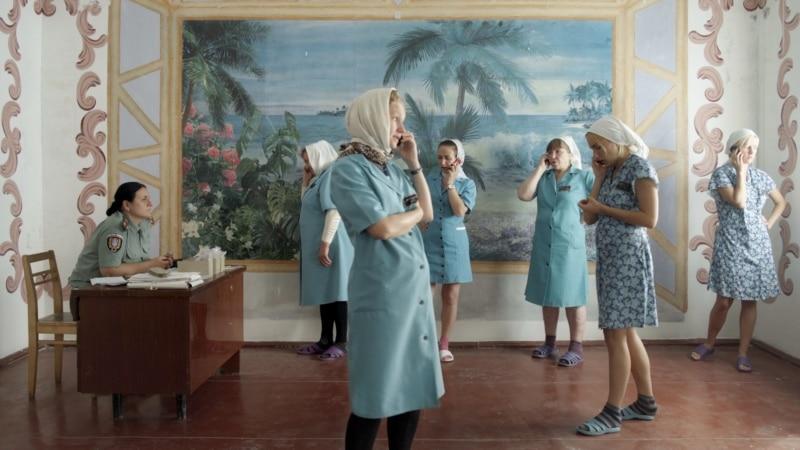 Україна стартувала на Венеційському кінофестивалі із «Цензоркою»