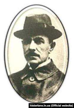 Олександр Кривцов – генеральний консул Української Держави у Москві 1918 року
