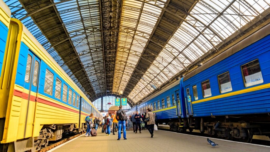 «Укрзалізниця» оголосила конкурс на посаду голови правління компанії