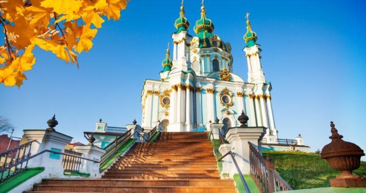 В Україні у неділю потепліє до +23 градусів