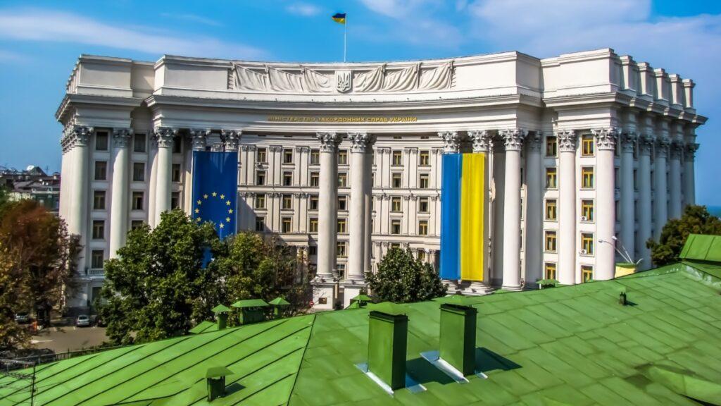 «Важливо, щоб угорська сторона не керувалася емоціями» – МЗС про газову угоду Угорщини та Росії