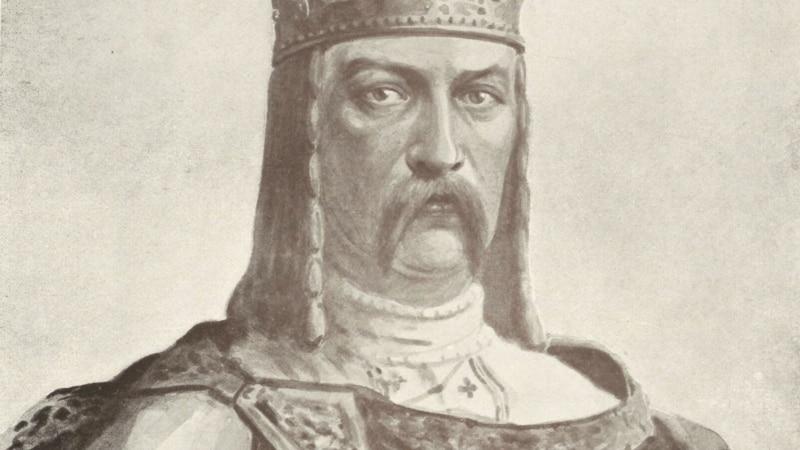 Володимир Великий – князь Київської Русі чи України-Русі?