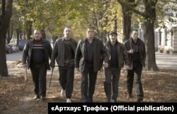 Кадр фільму, надано пресслужбою компанії продюсера фільму «Артхаус Трафік»