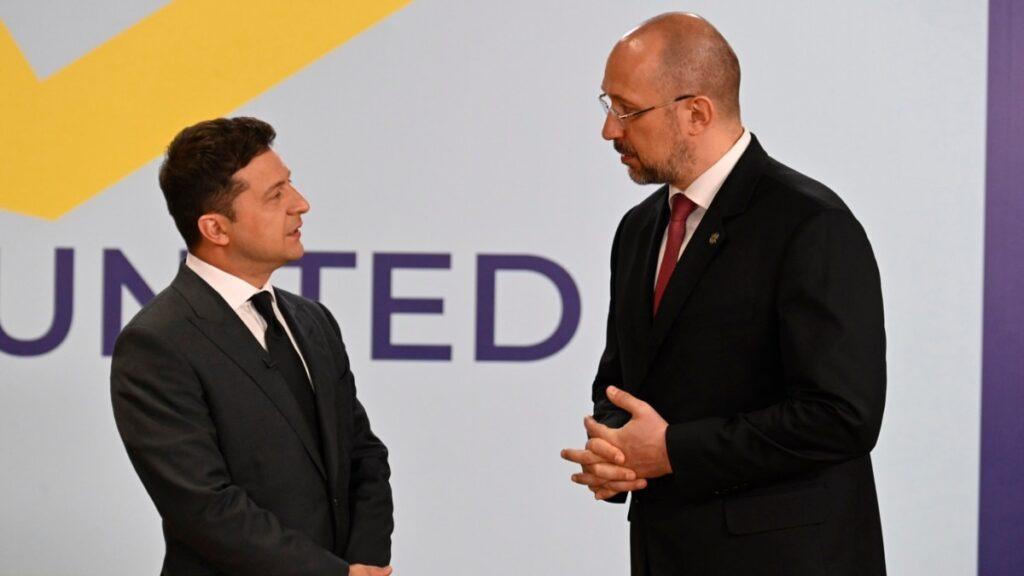 Єврокомісія виділила Україні другий транш у 600 млн євро – Зеленський і Шмигаль дякують
