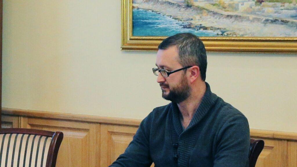 Затримання в Криму: адвокат заявляє про катування Джеляла, в МЗС повідомляють подробиці