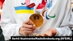 Українські атлети повернулися з Токіо – фотогалерея